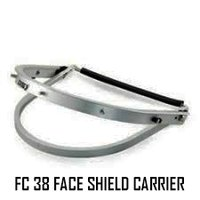 FC 38 FACE SHIELD CARRIER