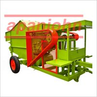 Tractor Operated Paddy Thresher