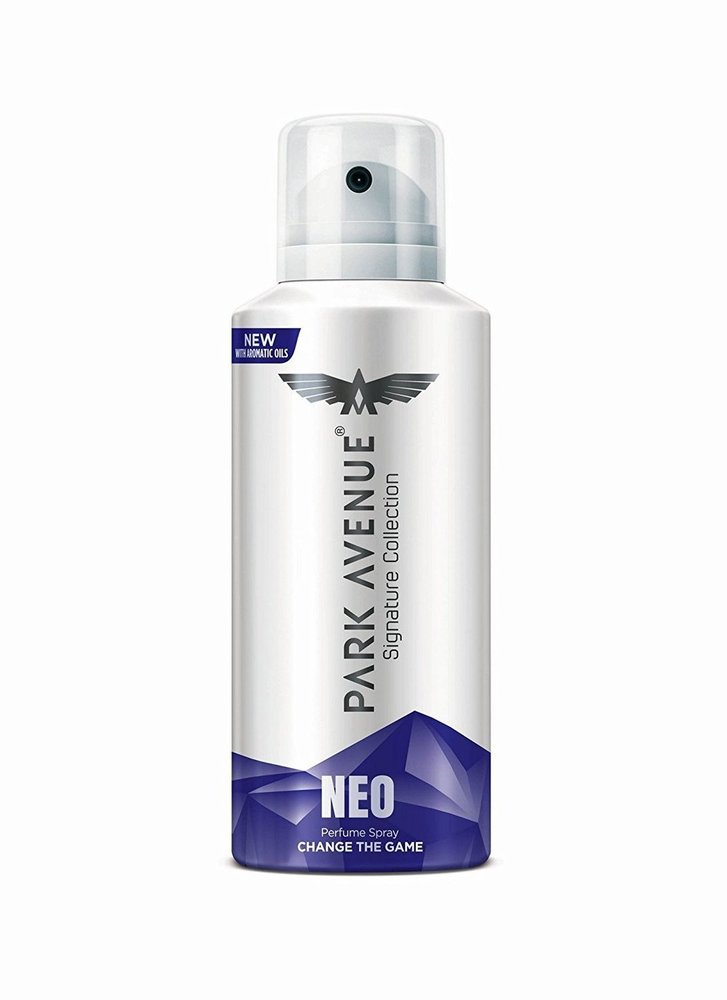 Park Avenue Signature Collection Neo Perfume Spray, 100g