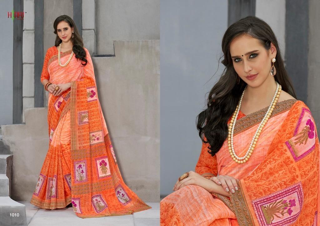 Fancy designer sarees online