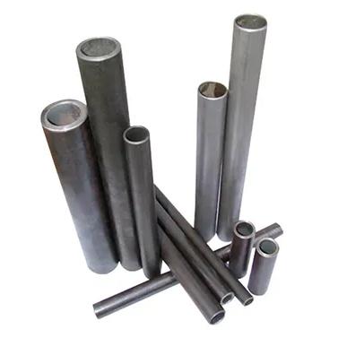 SAE52100 Seamless Bearing Steel Pipe
