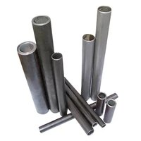Alloy Seamless Steel Pipe