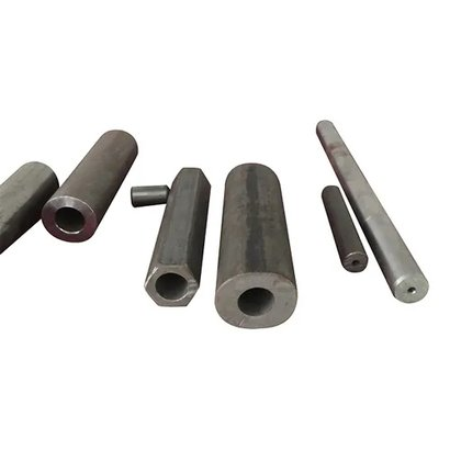Shaped Seamless Steel Pipe