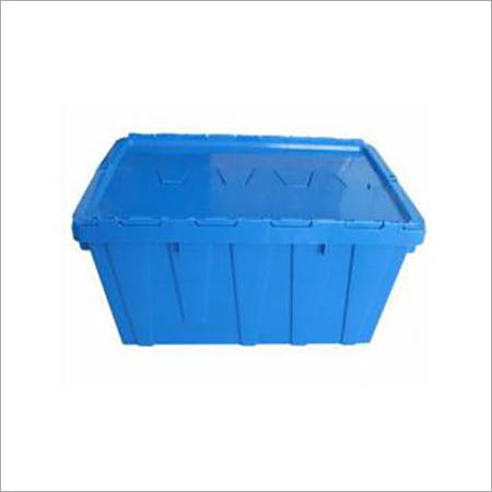 Nesting Plastic Crate