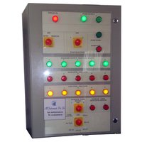 Multi Tanks Level Control System