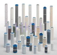 Washable Filter Cartridge