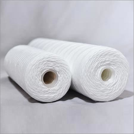 Wound  Filter Cartridge Jumbo 4