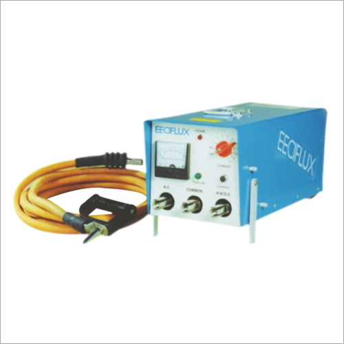 Magnetic Particle Inspection Unit