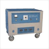 Magnetic Particle Inspection Unit