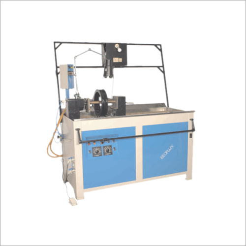 Bench Type MPI Testing Machine