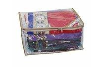 Zipper Packing bag