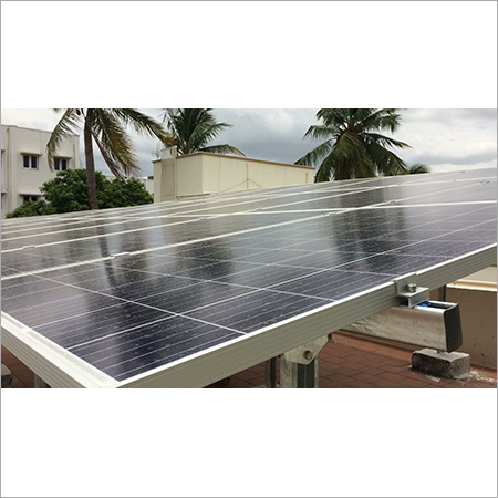 Solar Polycrystalline Panels