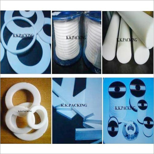 Universal Rope Gasket PTFE Packings