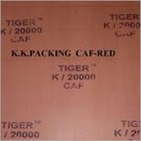 CAF Red Jointing Sheets