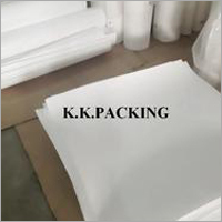 PTFE Expanded Jointing Sheets