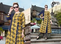 Beautiful long kurti online