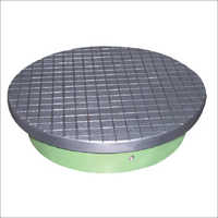 Cast Iron Lapping Plate