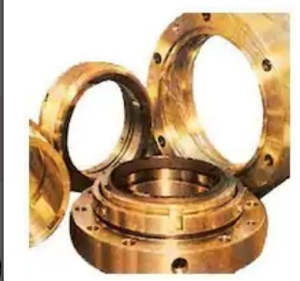 Heavy Duty Mechanical Seal