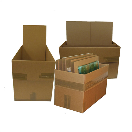Paper Packaging Material