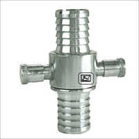 Aluminum Couplings