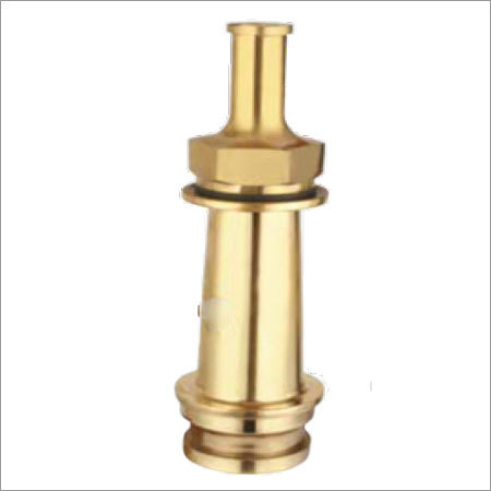 Gun Metal Branch Pipes Nozzle