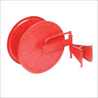 Wall Mounted Hose Reel Drum