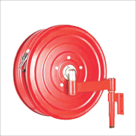 S Type Hose Reel Drum