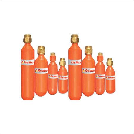 Carbon Dioxide Gas Cartridge