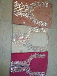 Mothda Gotapati Unstitched Suits