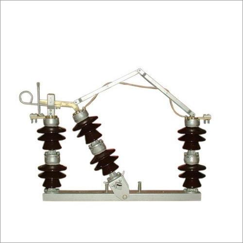 Tilting Type AB Switch