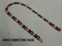 LINKED CONNECTING CHAIN