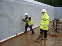 Carotid Sheet Waterproofing Services