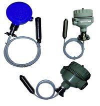 capacitance type level transmitters