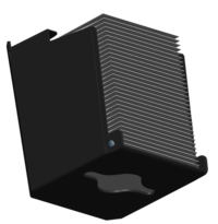 Jumbo Smart Tissue Dispensers