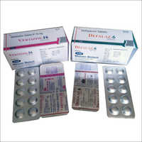 Delflaz Tablets