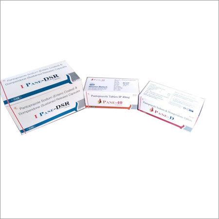 Pantoprazole Sodium Capsules