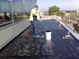 Roof Waterproofing Contractors