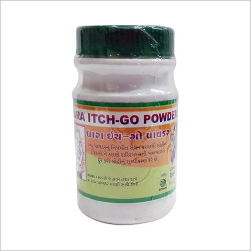 Dhara Itch-Go Powder