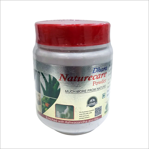 Dhara Naturacare Powder