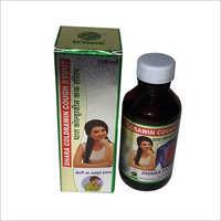 Dhara Coldrawin Cough Syrup
