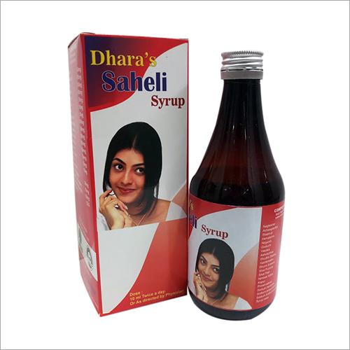 Dhara Saheli Syrup