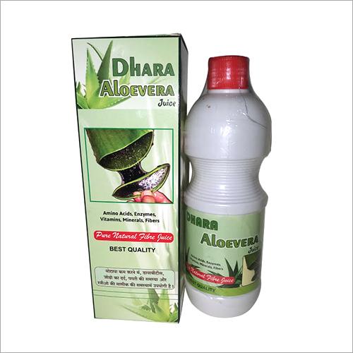 Dhara Aloevera Juice