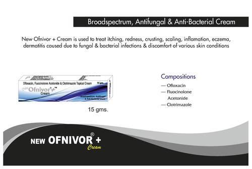 New Ofnivor + Cream