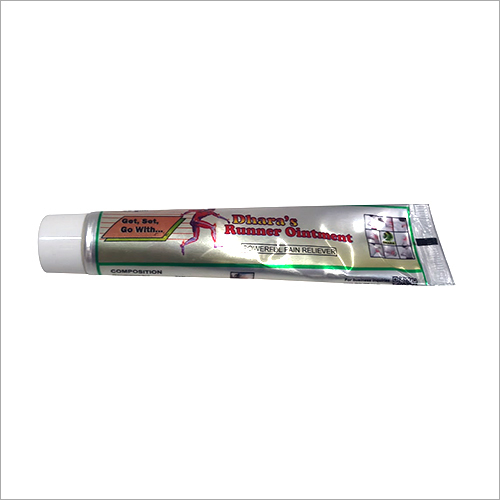 Dhara Runner's Ointment