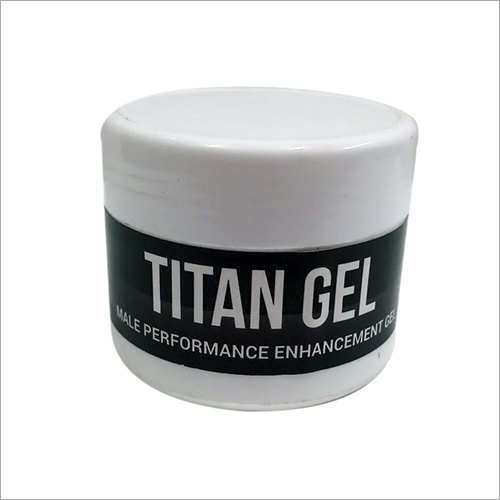 Titan Gel Manufacturer Titan Gel Supplier