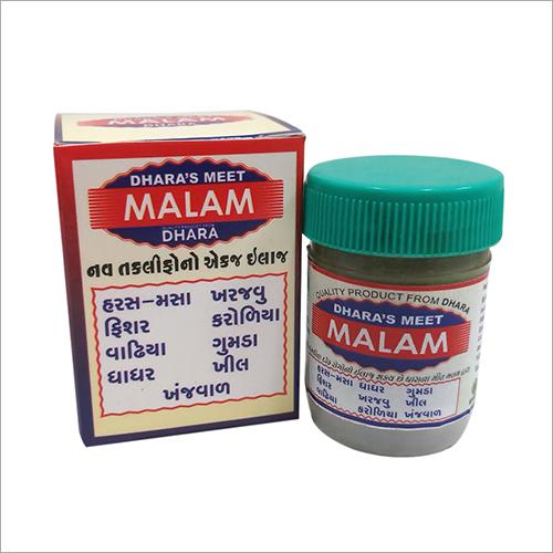 Dhara Meet Malam