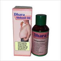 Dhara Abdonil Oil