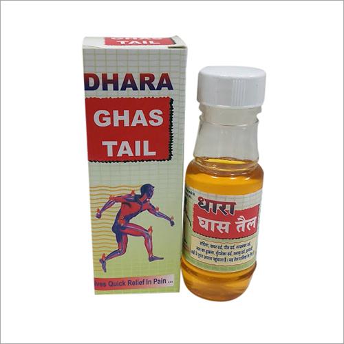 Dhara Ghas Tel