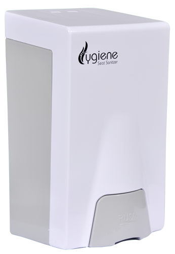 Auto Sanitizer Dispensers