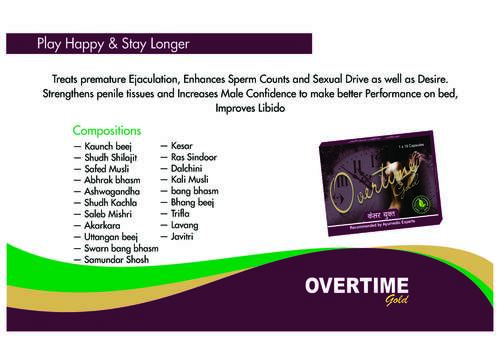 Overtime Gold